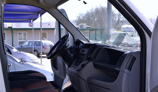 Fiat Ducato altezza 1,80 per 3 metri